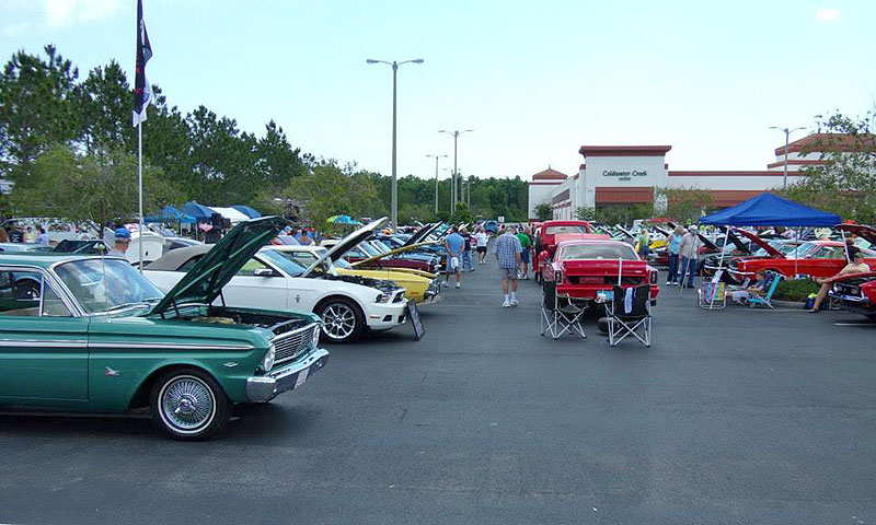 Classic Cars Shows In St Augustine Fl