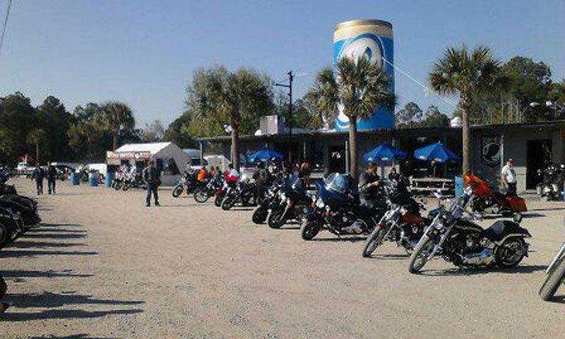 The 26th Anniversary Of Biketoberfest In Daytona Beach Will Take Place From Friday To Sunday October 18 21 2018