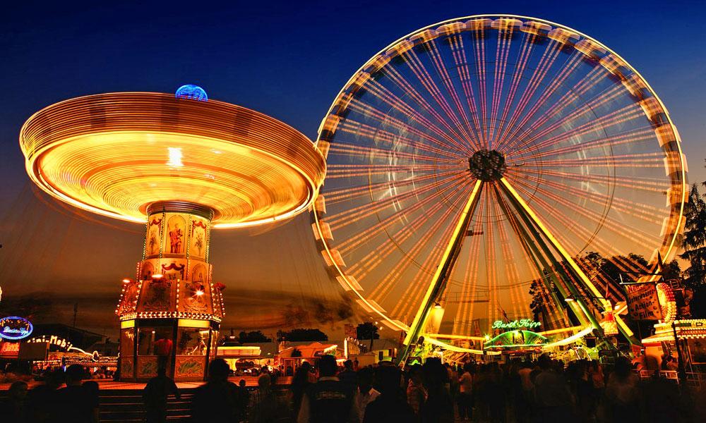 J&S Carousel   St. Augustine, FL