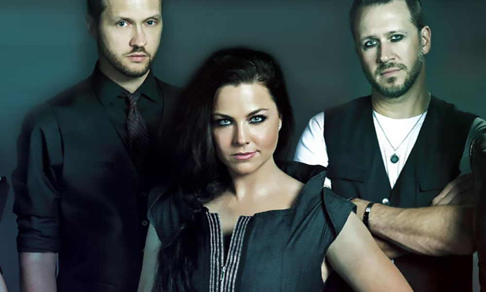 Evanescence With Special Guest Sick Puppies