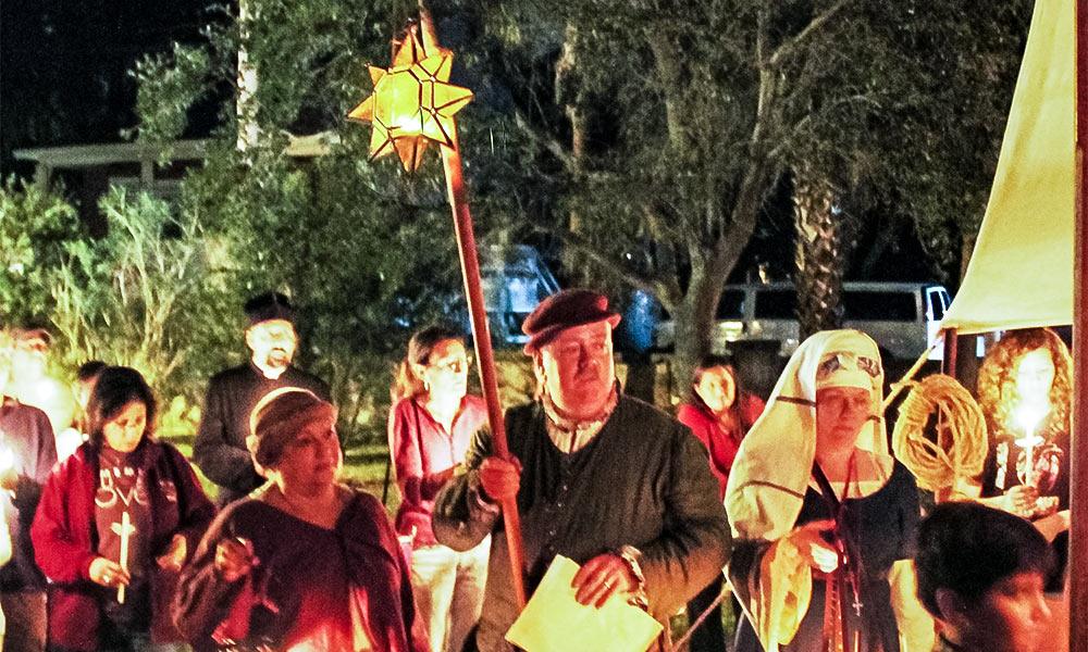 Las Posadas Del Viejo San Agust 237 N 2018 Visit St Augustine