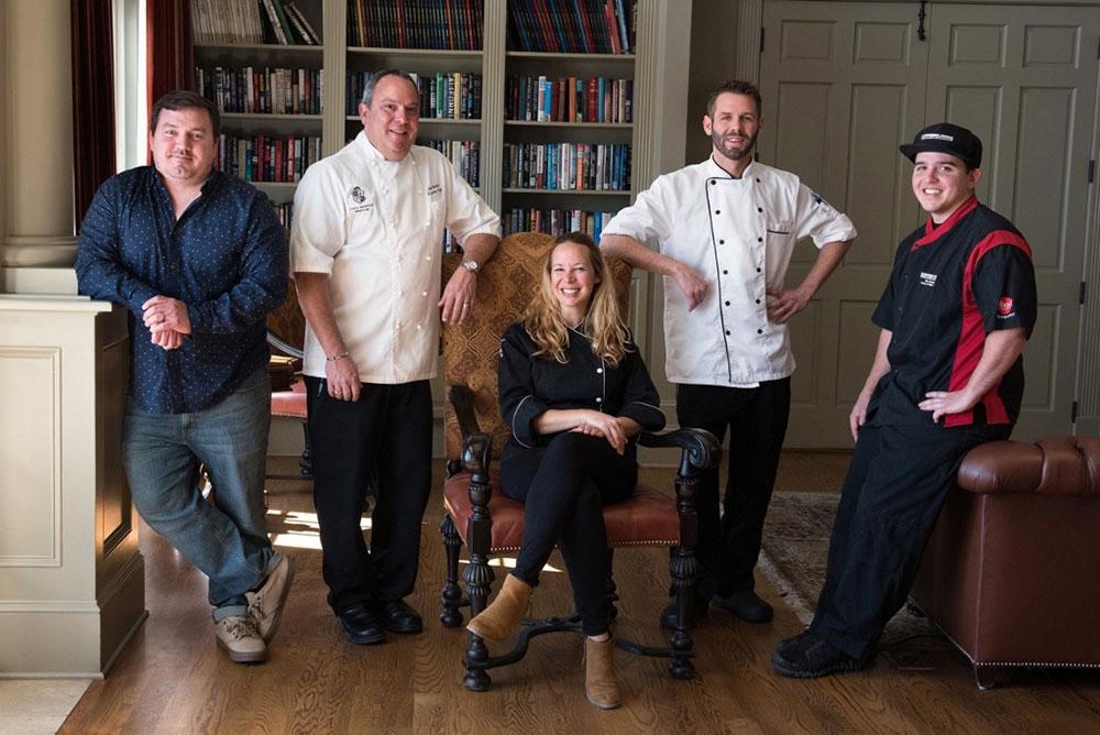 Great Chefs Of St Augustine 2019 Visit St Augustine