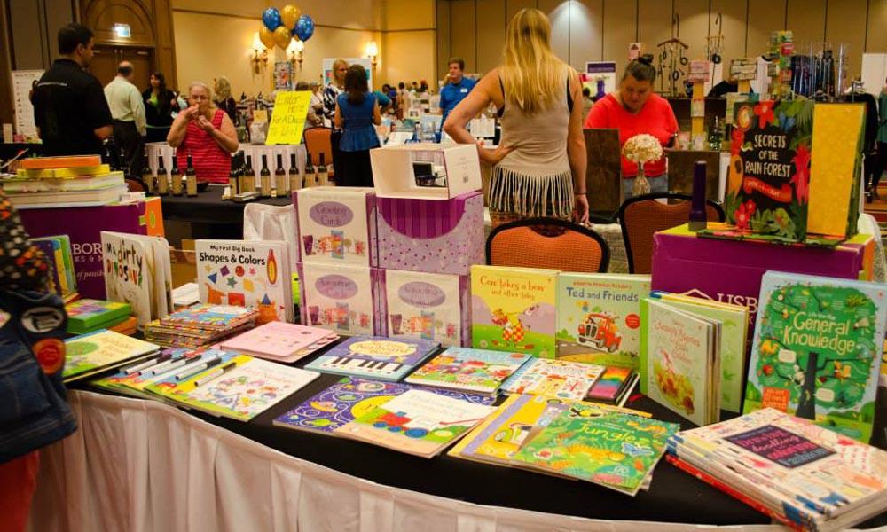 Holiday craft vendor event st augustine fl for Pa vendors craft shows