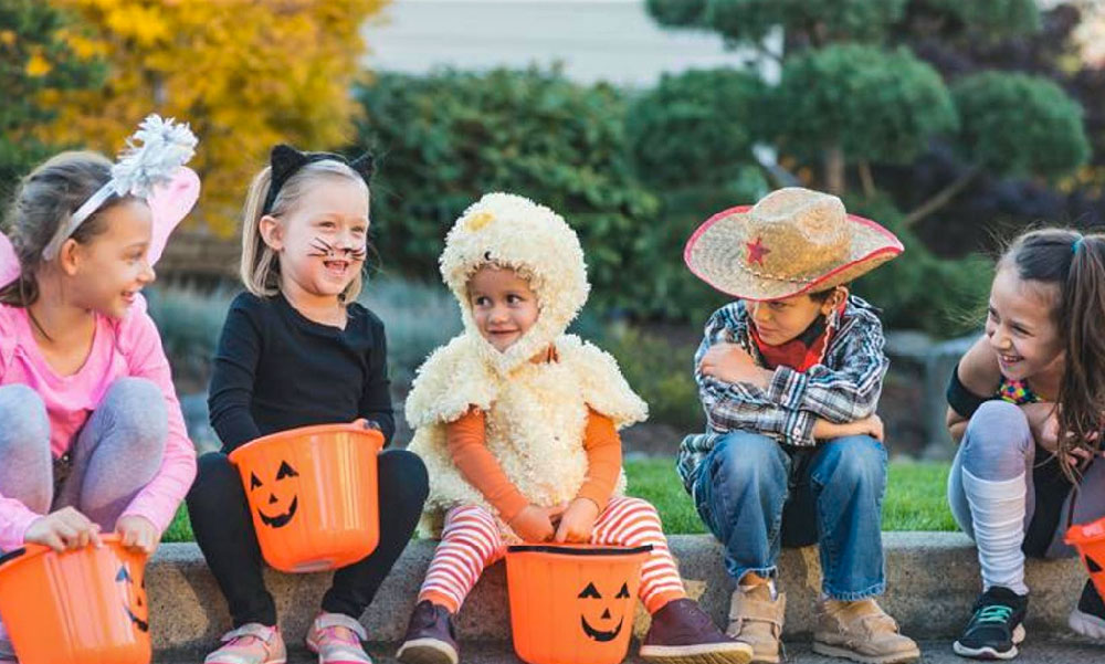 Halloween 2020 Halloween Parties In Saint Augsutine Spooktacular Halloween Kids Event 2020 | Visit St Augustine