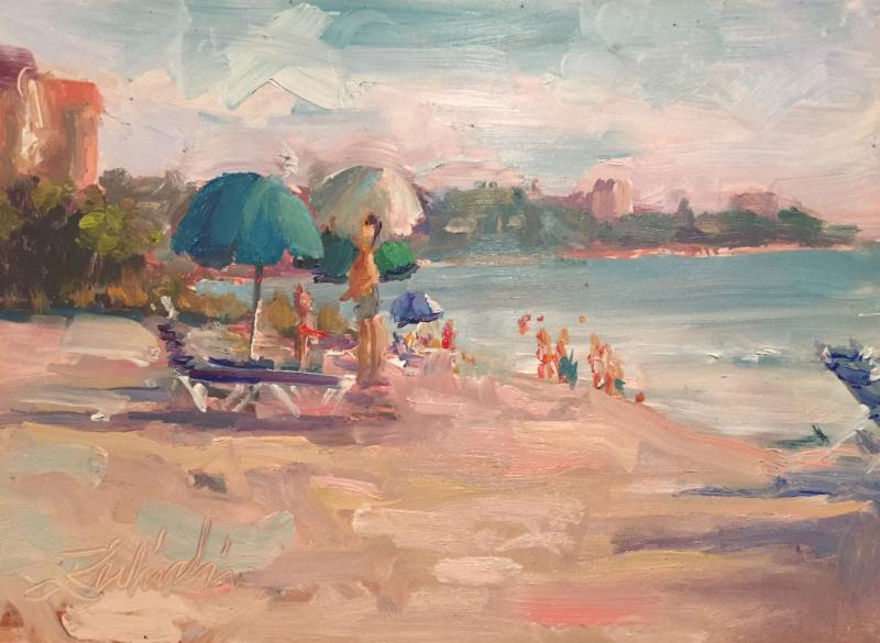 Art Painting Sites In St Augustine Fl