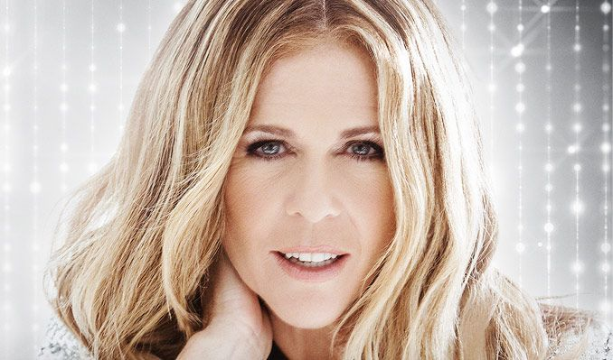 rita wilson even more mine