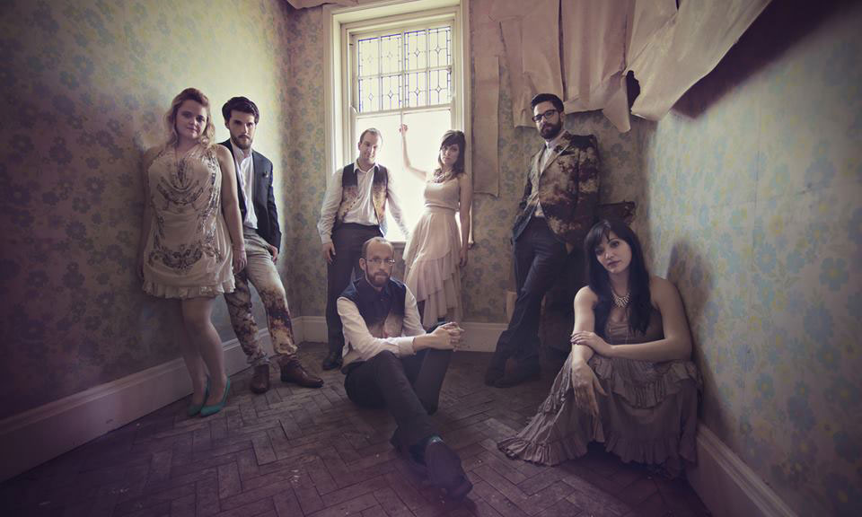EMMA Concert-Swingle Singers | St. Augustine, FL