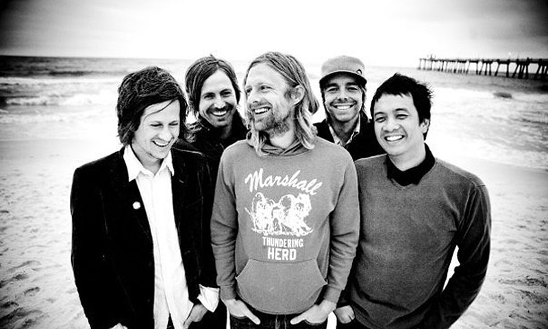 Switchfoot w/ special guest Thousand Foot Krutch | Visit St