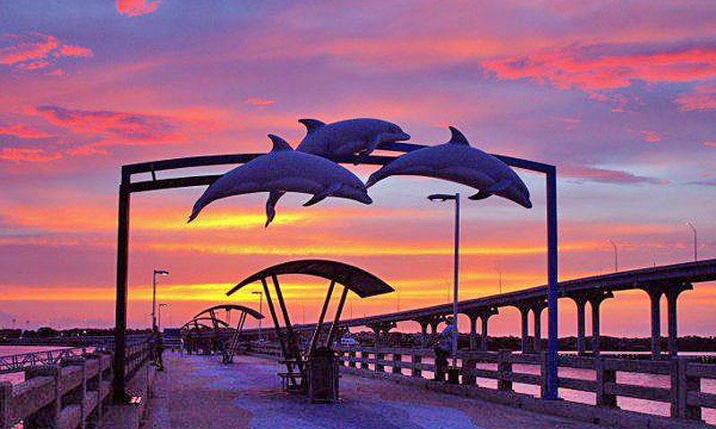 Vilano Dish N Fish   Visit St. Augustine