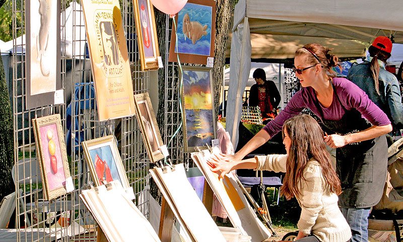 First coast arts and crafts fall show 2017 visit st for Arts and crafts fairs
