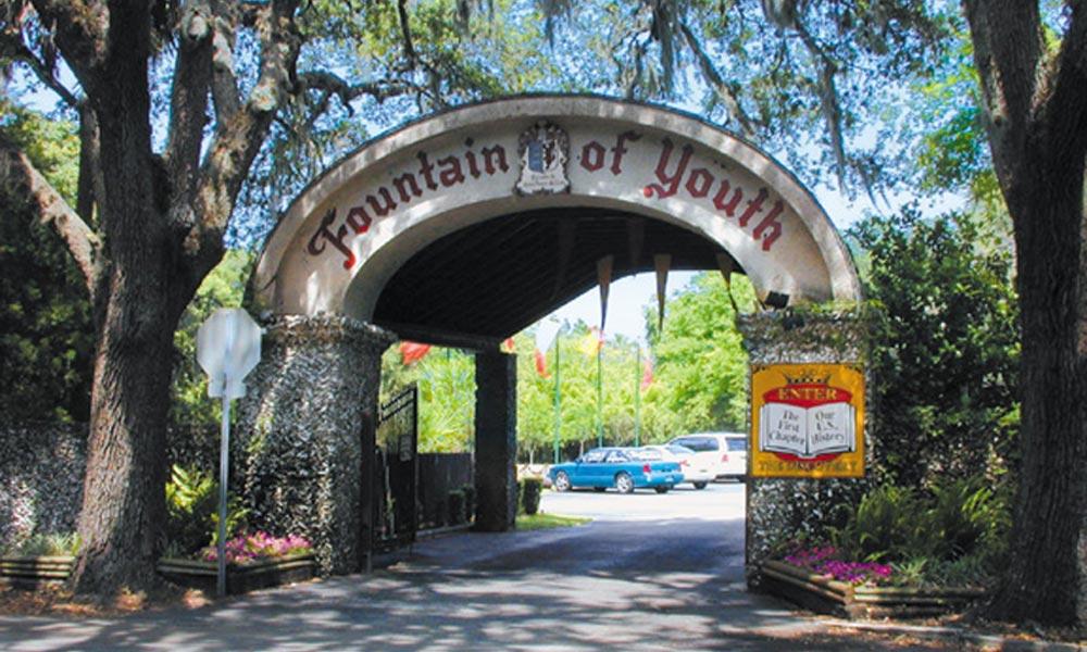 St Augustine Dog Park