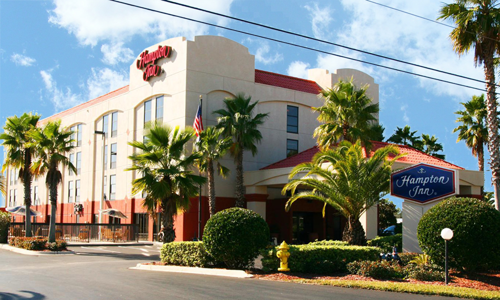 Hotels In St Augustine Historic Downtown