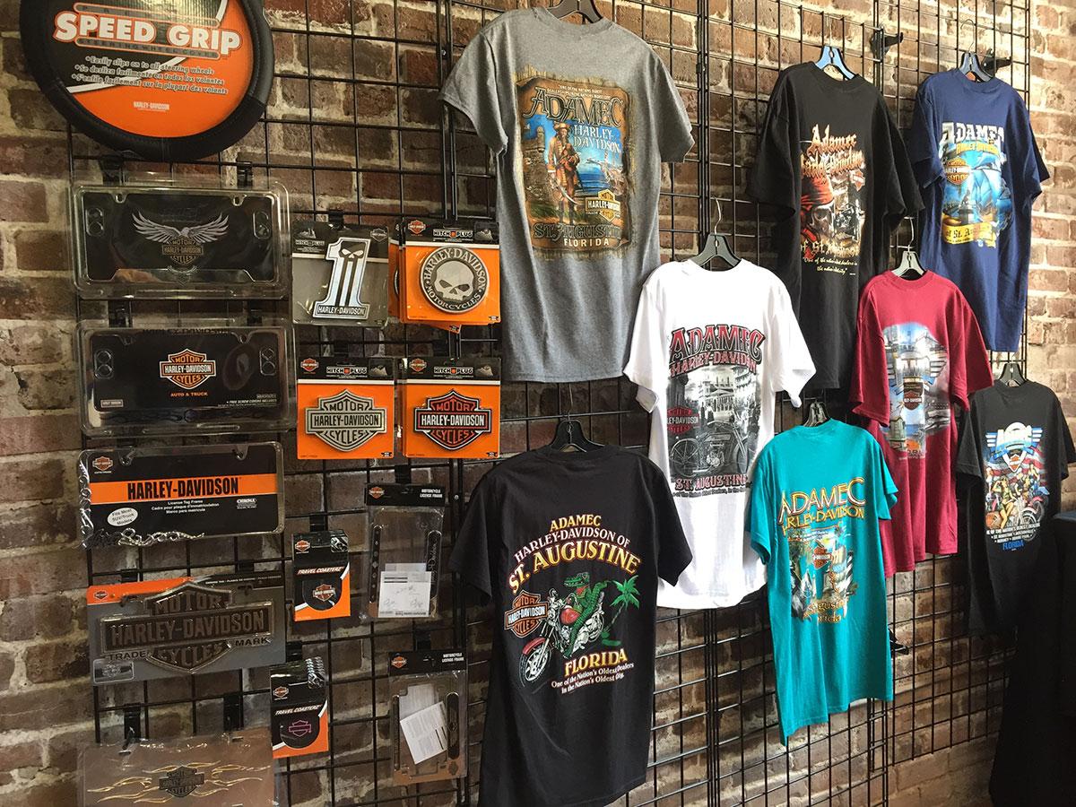 Adamec Harley-Davidson | Visit St Augustine