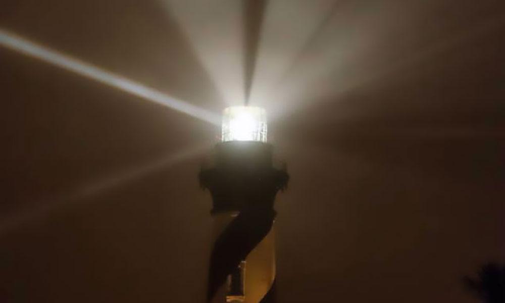 luminaries spectacular lighting display. luminary nights at st augustineu0027s lighthouse and museum luminaries spectacular lighting display o