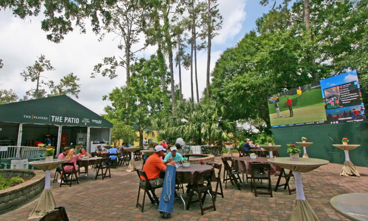 THE PLAYERS Championship 2019   Visit St  Augustine