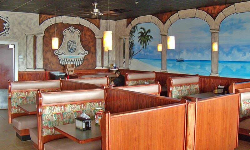 St Augustine Beach Mexican Restaurants