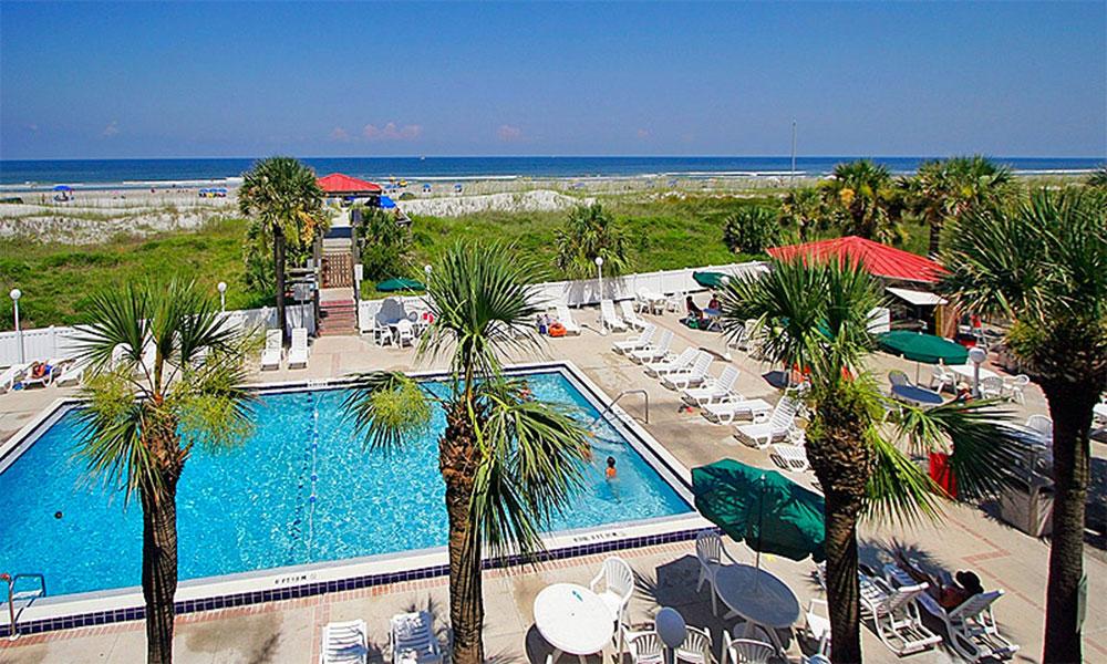 Restaurants In St Augustine Beach Florida