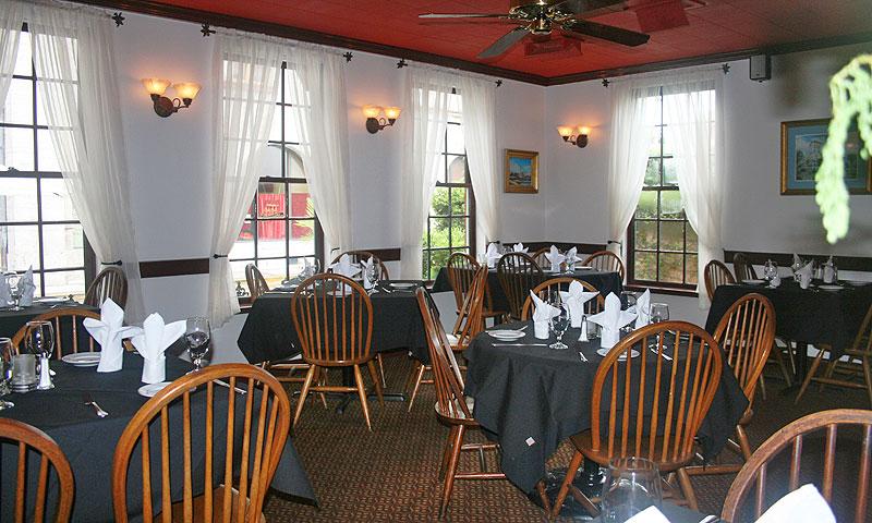 Old City House Restaurant Visit St Augustine