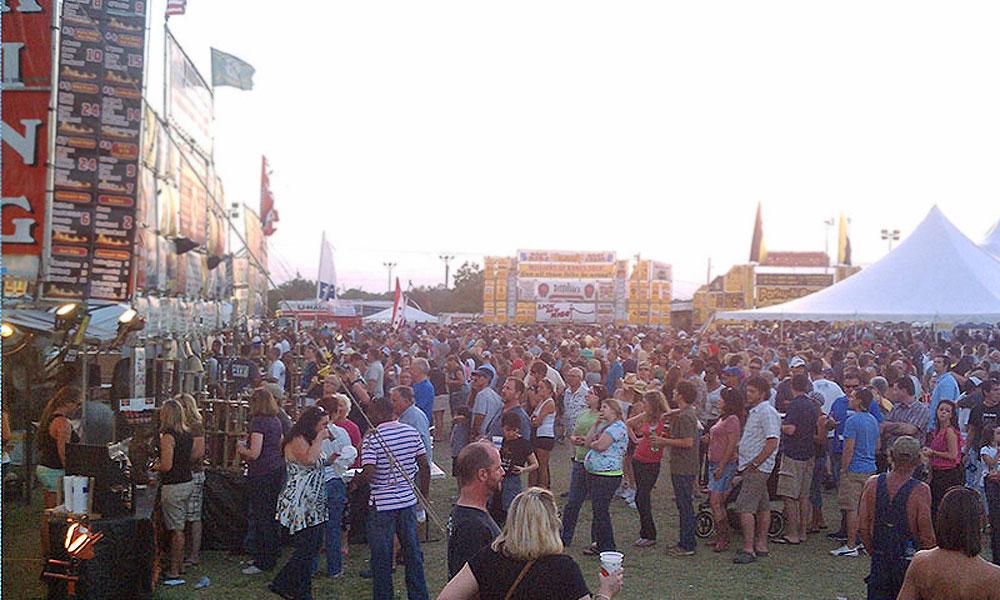 Rhythm Amp Ribs Festival 2019 St Augustine Florida