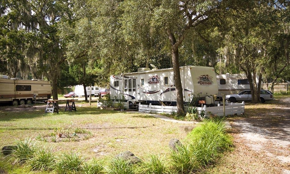 St Augustine Rv Park Visit St Augustine
