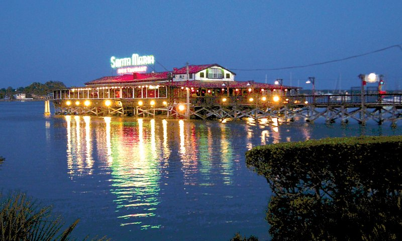 Seafood Restaurants In St Augustine Fl Best
