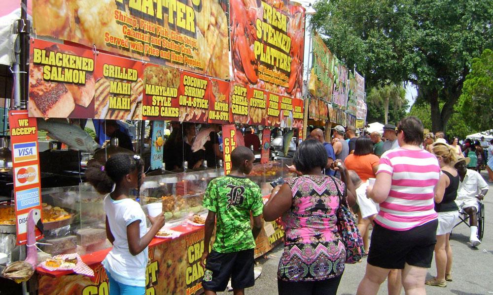 Blue Crab Festival 2018 | Visit St. Augustine