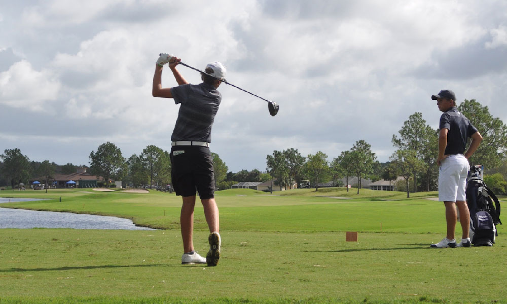 golf tournament florida Amateur