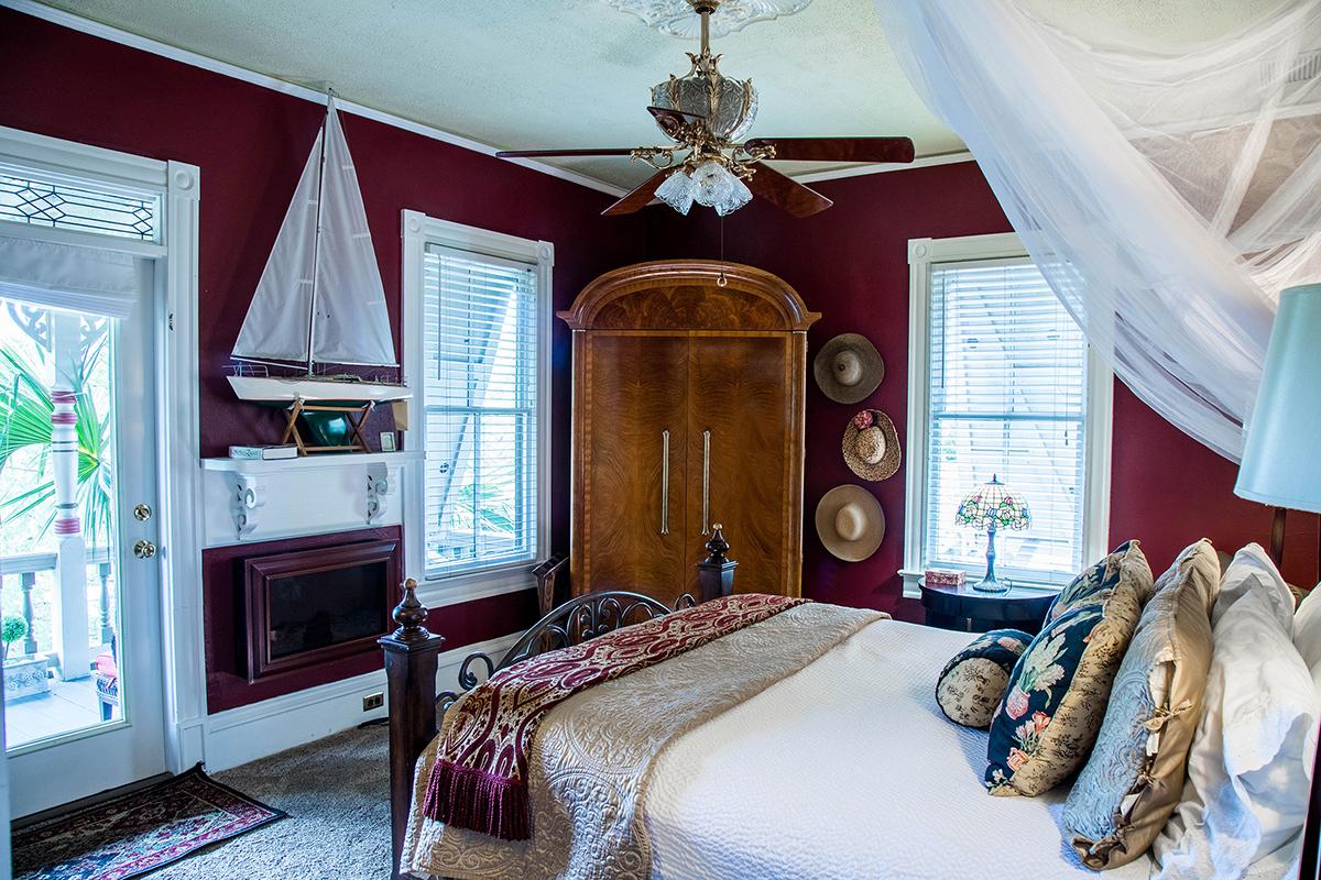 Peace and Plenty Inn | Visit St. Augustine
