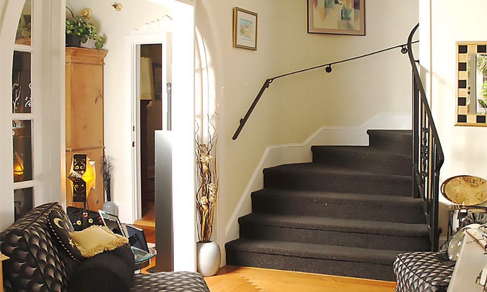 Elegant Foyer Name : Casa de suenos bed & breakfast visit st. augustine