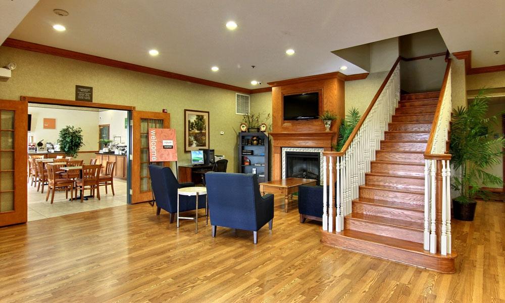 Comfort Inn Amp Suites Visit St Augustine