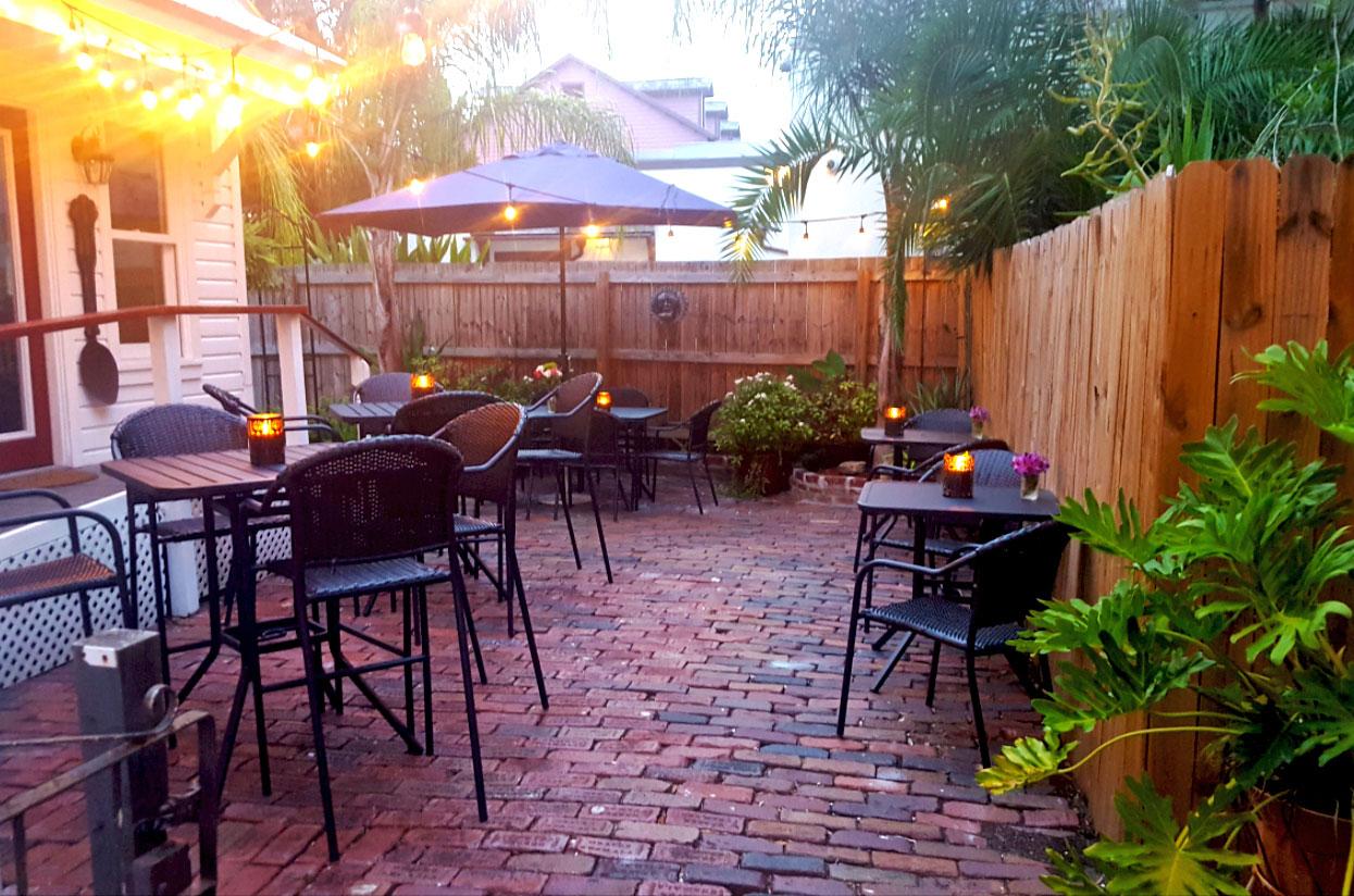 Courtyard St Augustine Beach Fl