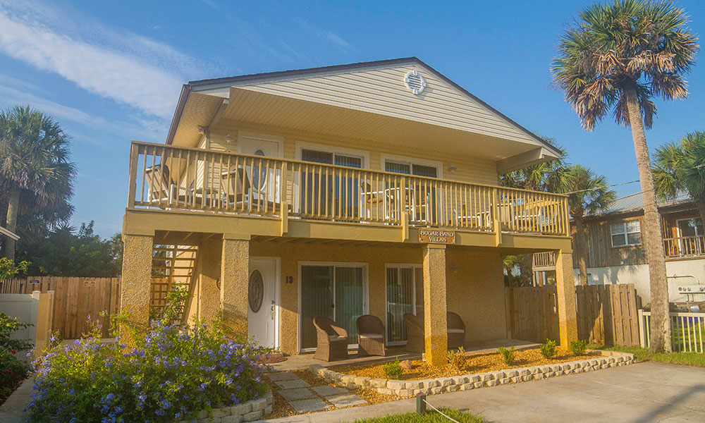 First Choice Florida Vacation Rentals | Visit St Augustine