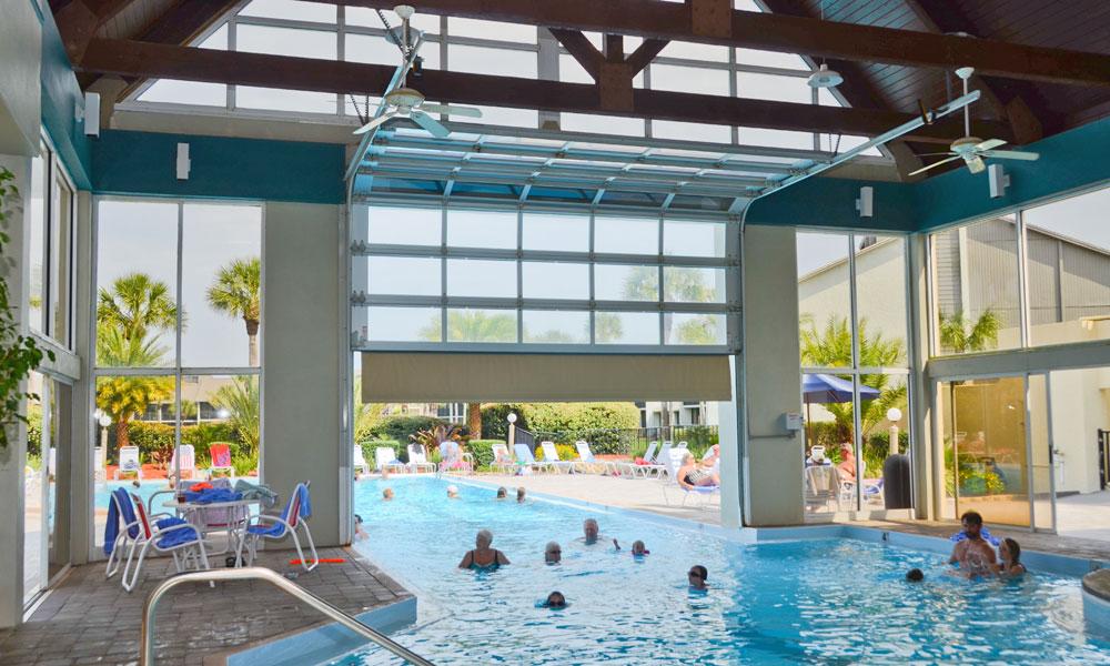 Ocean Gallery Resort St Augustine Fl