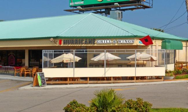 Hurricane Grill Wings Visit St Augustine Most popular sites that list hurricane wings coupon. hurricane grill wings visit st