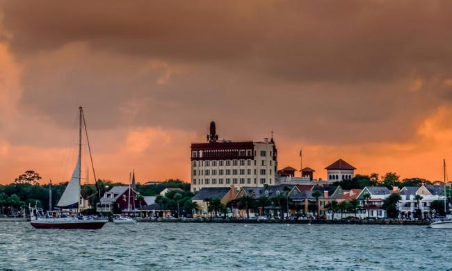 Ghost Augustine Coupon Code Train Adventure Investigate Haunted History St Augustine Fl 32084