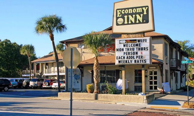 Affordable Bed And Breakfast St Augustine Fl