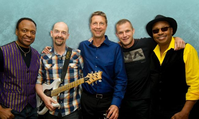 English smooth jazz group Acoustic Alchemy will perform at the Ponte Vedra Concert Hall Oct. 10, 2021.