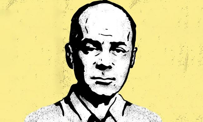 Funny man Todd Barry will perform at the Ponte Vedra Concert Hall Nov. 19, 2021.