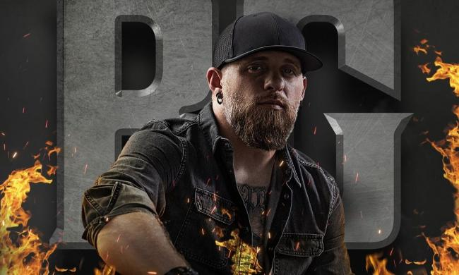 Award-winning country hit maker Brantley Gilbert will stop at the St. Augustine Amphitheatre Oct. 16, 2021.