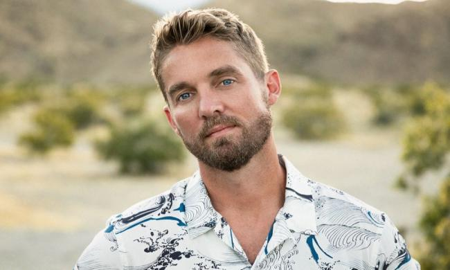 Brett Young will perform at the St. Augustine Amphitheatre Nov. 19, 2021.