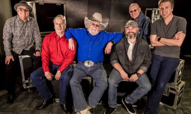 The Charlie Daniels Band will perform live in concert at the St. Augustine Amphitheatre, along with special guest The Marshall Tucker Band.