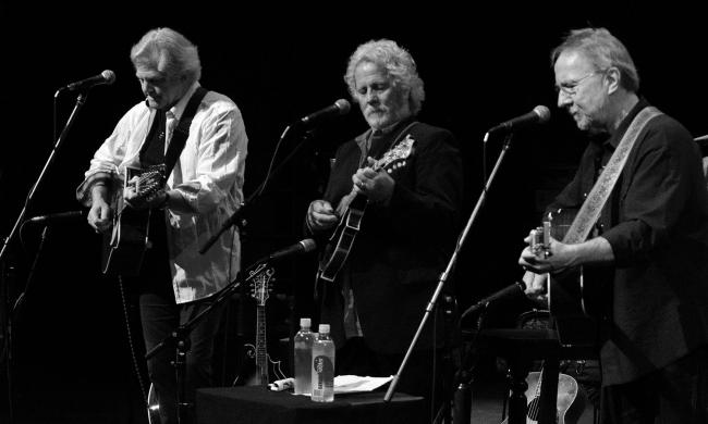 The Byrds co-founder Chris Hillman will perform live at the Ponte Vedra Concert Hall with Herb Pedersen and John Jorgensen.