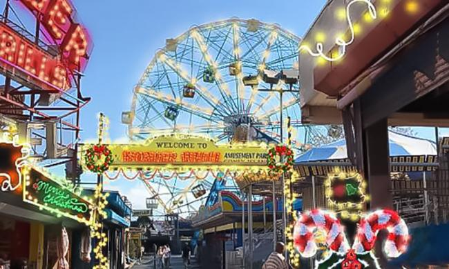 Aug 23,  · An off-season visit to Coney Island and Brighton Beach could be part of a fun Brooklyn itinerary: maybe get off the F at Bergen St to do a little shopping along Atlantic Avenue and Court St; or the N at 8th Ave to visit Sunset Park Chinatown; make a pizza pilgrimage to DiFara (Q/Ave J) or L&B (D/25th Ave or N/86th St) and, in December, take in the Dyker Heights lights (accessible from the .