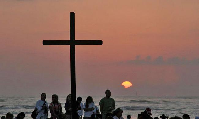 Easter Church Services 2019 | Visit St Augustine
