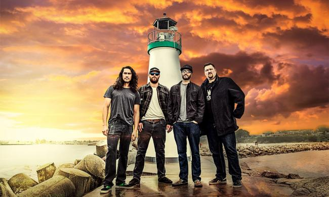 The Expendables @ St Augustine Ampitheatre
