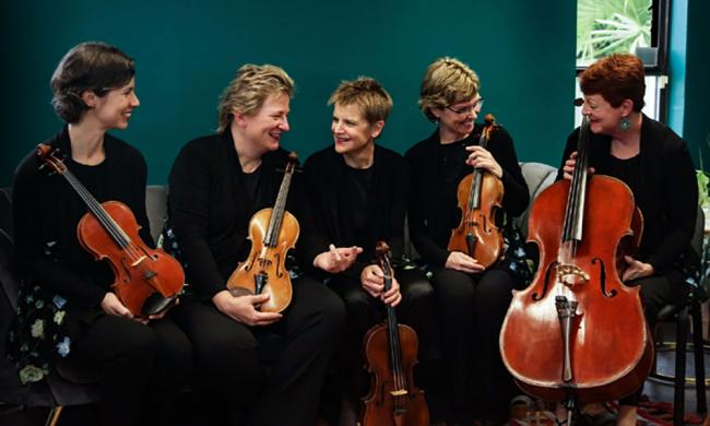 The Florida Chamber Music Project presents its seventh season of fine classical music.