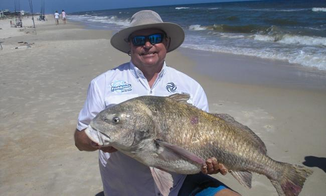 Guy Harvey Outpost Angler