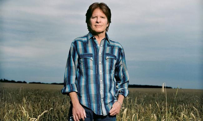 Rock icon John Fogerty returns to St. Augustine on his World Tour celebrating his 50th anniversary in music.