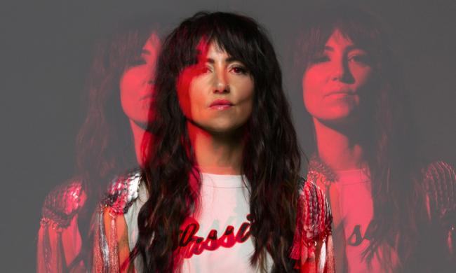 KT Tunstall will perform at the Ponte Vedra Concert Hall on Sunday, September 19, 2021.
