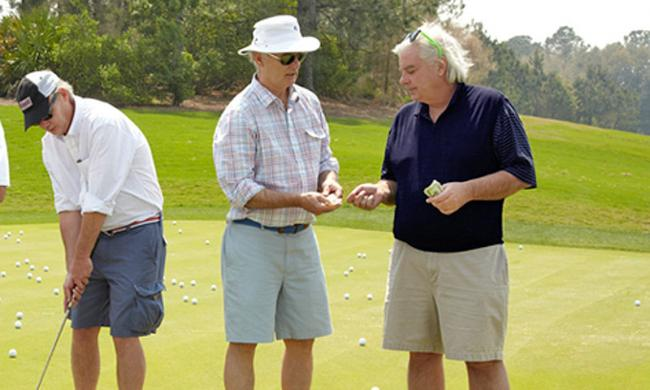 Canal Shores Welcomes Joel Murray and Friends for Charity ...